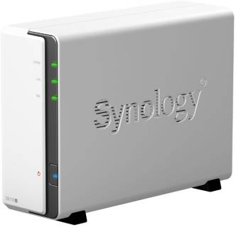 NAS Synology DS-112j