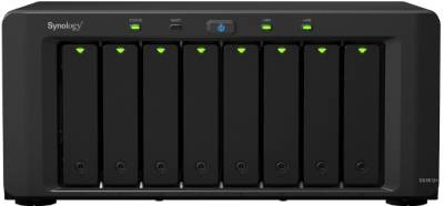 NAS Synology DS-1812+