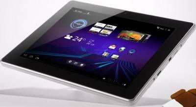 Планшет EvroMedia PlayPad M506 16GB Black
