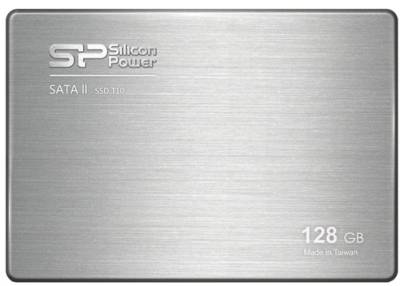 Внутренний HDD/SSD Silicon Power T10 SP128GBSS2T10S25