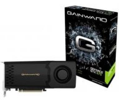 Видеокарта Gainward Geforce GTX670 2048Mb 4260183362555