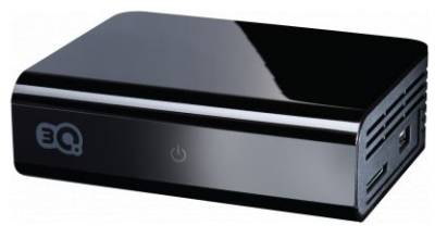 HD Media Player 3Q 3QMMP-F425HW-w/o HDD