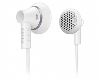 Наушники Philips SHE3000WT/10