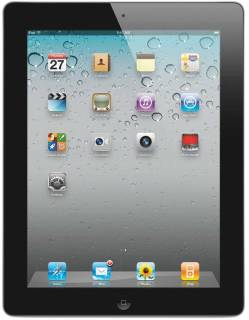 Планшет Apple iPad 2 16Gb WiFi 3G Black