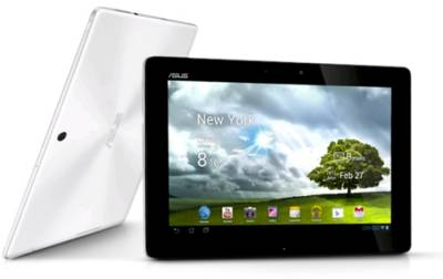 Планшет ASUS Transformer TF300TG 32GB 3G Iceberg white TF300TG-1A111A