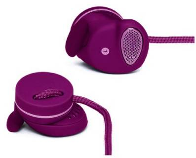 Наушники URBANEARS MEDIS Grape 4090520