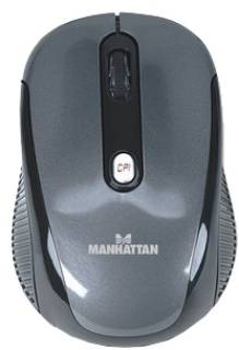 Мышка Manhattan Performance Wireless 177795