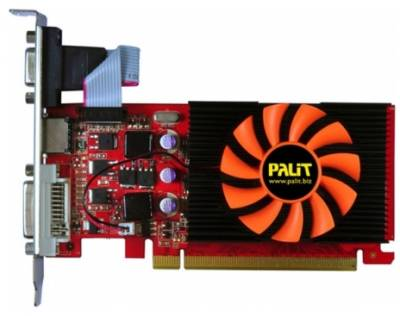 Видеокарта Palit GeForce GT 440 1024Mb NEAT4400HD01