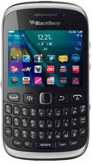 Смартфон BlackBerry Curve 9320 Black