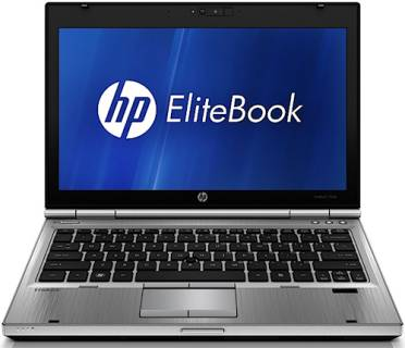 Ноутбук HP EliteBook 2560p XB204AV