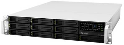 NAS Synology RS3412RPxs