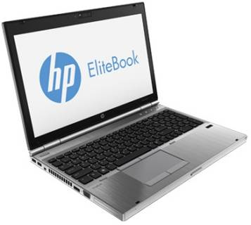 Ноутбук HP EliteBook 8570p B6P98EA