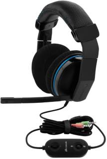 Наушники Corsair Vengeance 1300 Analog Headset CA-9011111-WW