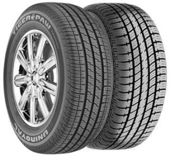 Шина Uniroyal Tiger Paw Touring 205/65 R15 94H