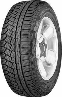 Шина Continental ContiCrossContact Viking 245/70 R16 111Q XL