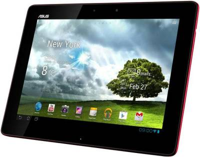 Планшет ASUS Transformer TF300T 32GB Torch red TF300T-1G032A