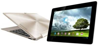 Планшет ASUS Transformer Prime Infinity TF700T 32GB Dock Champagne gold TF700T-1I041A