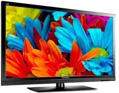 Телевизор Viewsonic VT4250LED Black
