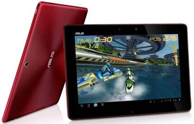 Планшет ASUS Transformer TF300T 16GB Torch red TF300T-1G079A