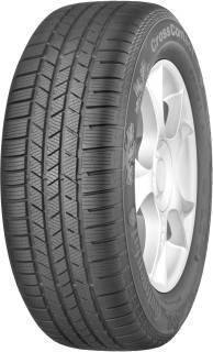 Шина Continental ContiCrossContact Winter (AO) 235/55 R19 101H