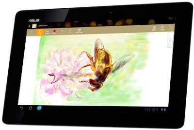 Планшет ASUS Eee Pad TF300T 32GB Blue TF300T-1A147A