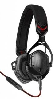 Наушники V-moda Crossfade M-80 Remote - Shadow M-80-U-SHADOW