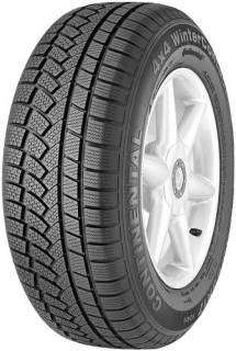 Шина Continental Conti4x4WinterContact  235/60 R18 107H XL