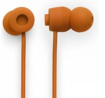 Наушники URBANEARS BAGIS Orange 4090363