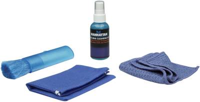 Средство Manhattan LCD Mini Cleaning Kit 421010
