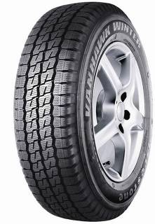 Шина Firestone VanHawk Winter 195/75 R16C 107R