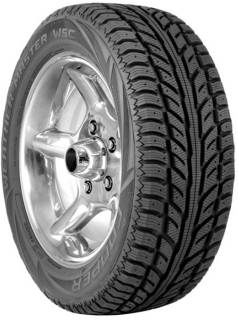 Шина Cooper Weather-Master WSC 235/60 R18 107T XL