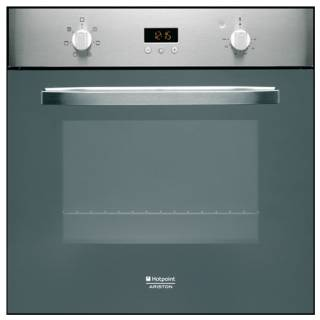 Духовка Hotpoint-Ariston FHS 53 C (IX)/HA