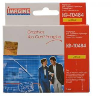 Картридж Imagine-Graphics T048440