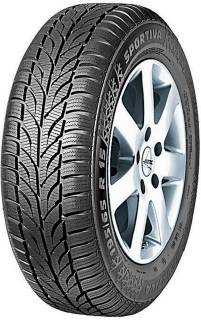 Шина Sportiva Snow Win 4x4 235/60 R18 107H XL