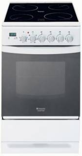 Плита Hotpoint-Ariston С3 VM 5 (W)R