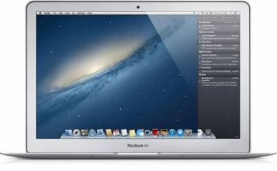 Ноутбук Apple MacBook Air Z0ND0002L