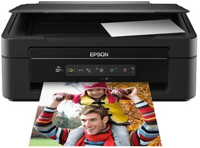 МФУ Epson Expression Home XP-203 C11CC10311