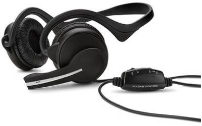 Наушники HP Digital Stereo Headset VT501AA
