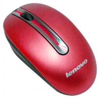 Мышка Lenovo MOUSE USB OPTICAL N3903A