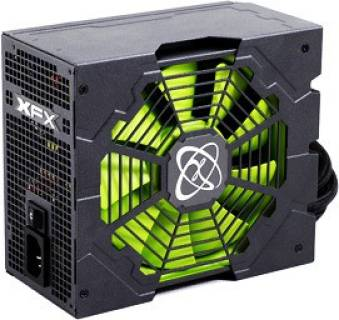 Блок питания XFX Black Edition 80+ 850Watt Modular P1-850B-NLG9