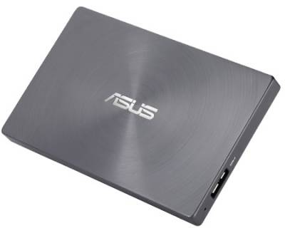 Внешний HDD ASUS AS400 500GB Silver 90-XB2Z00HD00030-
