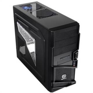 Корпус Thermaltake COMMANDER MS-I VN40001W2N