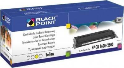 Картридж Black Point LCBPH1600Y