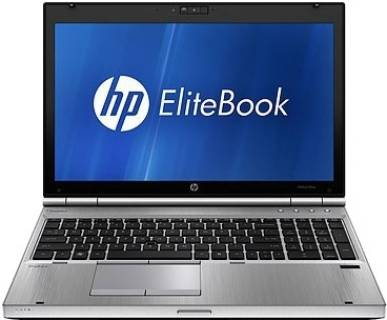 Ноутбук HP EliteBook 8560p B2B02UT