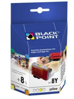 Картридж Black Point BPC8Y
