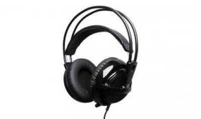 Наушники SteelSeries Siberia V2 51101