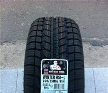 Шина Hercules Winter HSI-L 225/60 R17 99V