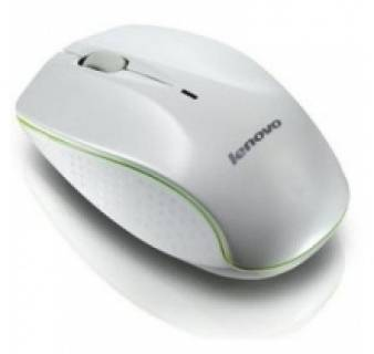 Мышка Lenovo MOUSE USB OPTICAL CORDL. N30A WHITE 888009888