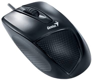 Мышка Genius DX-150 G5 USB black 31010010100