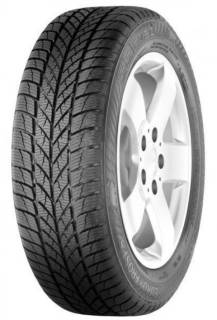 Шина Gislaved Euro*Frost 5 205/60 R16 96H